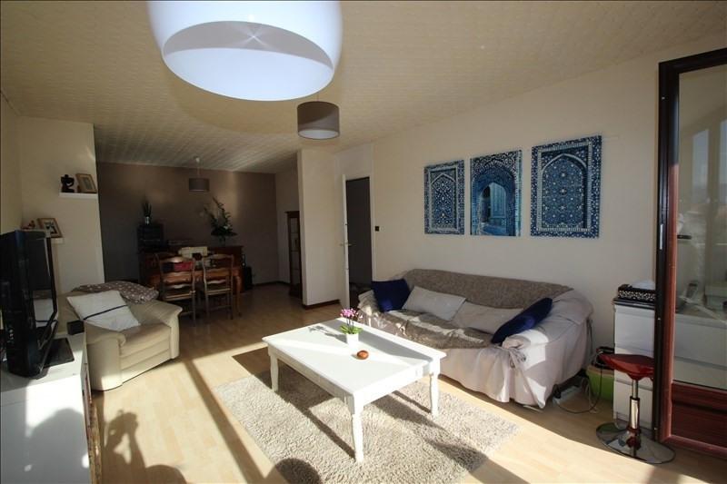Vente appartement St pierre en faucigny 199000€ - Photo 2