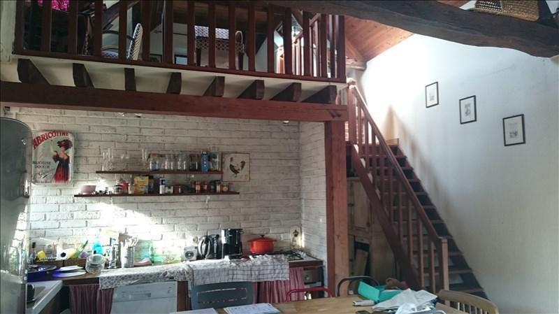 Vente maison / villa Villeneuve sur yonne 169000€ - Photo 6