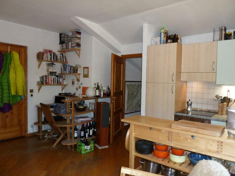 Sale apartment Les houches 290000€ - Picture 3