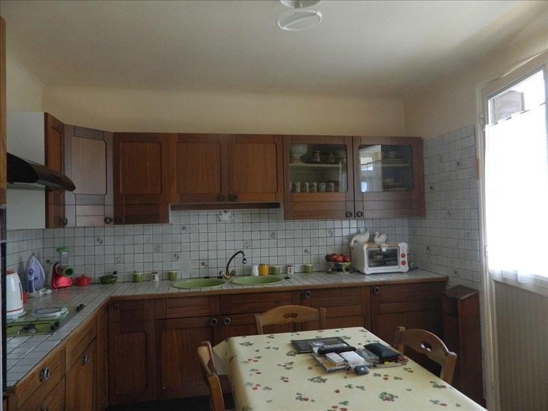 Sale house / villa Varennes vauzelles 128000€ - Picture 1