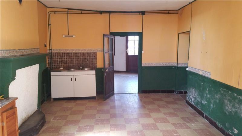 Vente maison / villa Buxieres les mines 38500€ - Photo 4