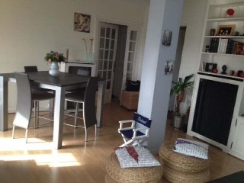 Rental apartment Louveciennes 1280€ CC - Picture 1