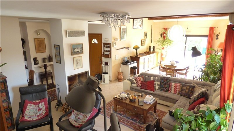 Vente maison / villa St didier 378000€ - Photo 3