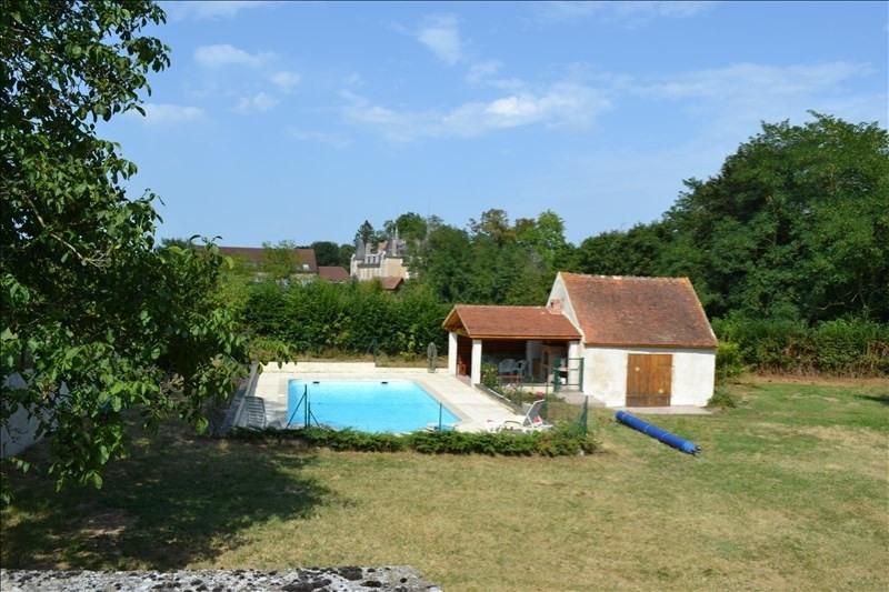 Vente maison / villa Dompierre sur besbre 393750€ - Photo 5