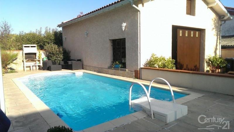 Sale house / villa Plaisance du touch 447000€ - Picture 5