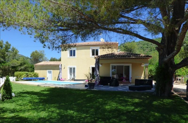 Vente maison / villa La valette du var 520000€ - Photo 1