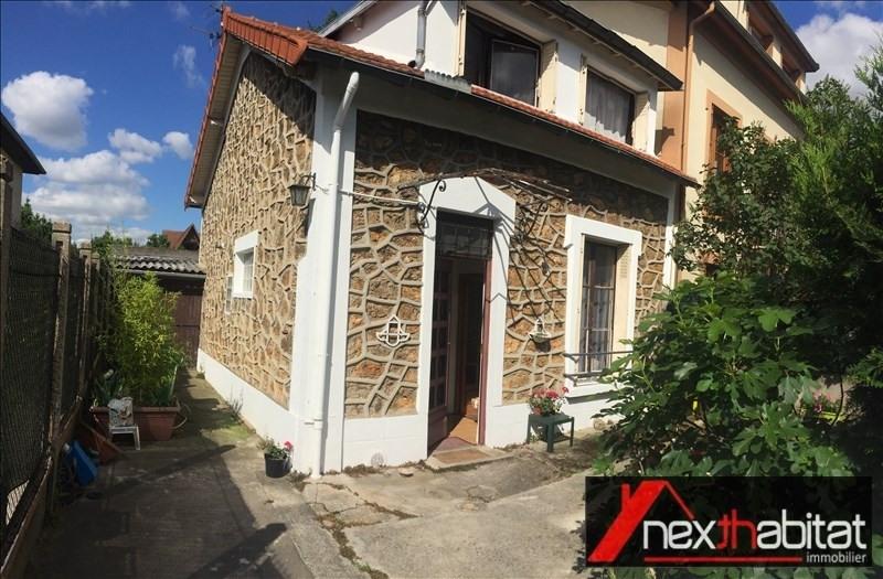 Vente maison / villa Les pavillons sous bois 290000€ - Photo 1