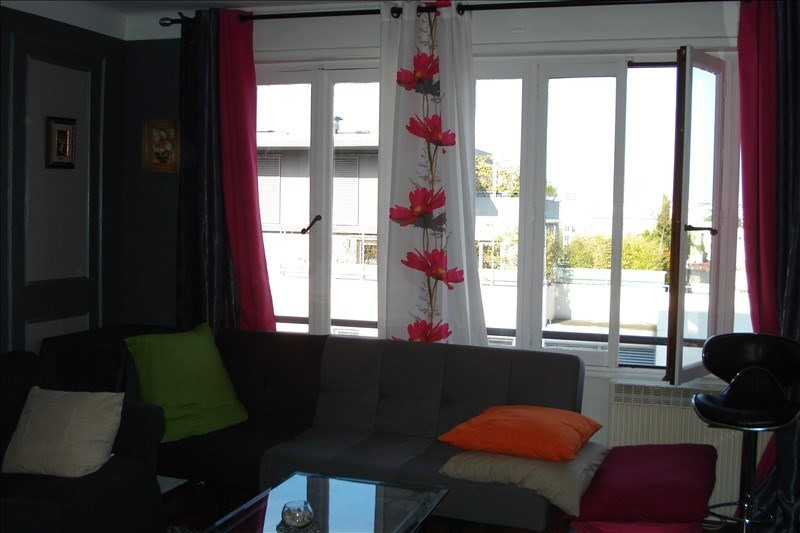 Vente appartement Lyon 8ème 162 000€ - Photo 3