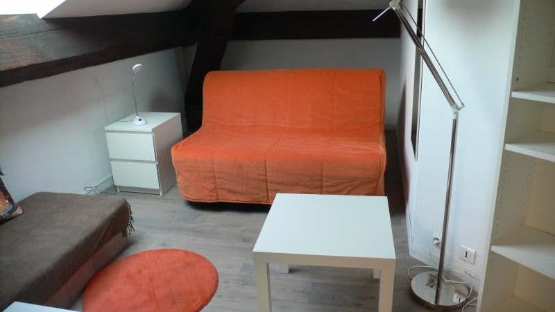 Location appartement Lyon 3ème 541€ CC - Photo 2