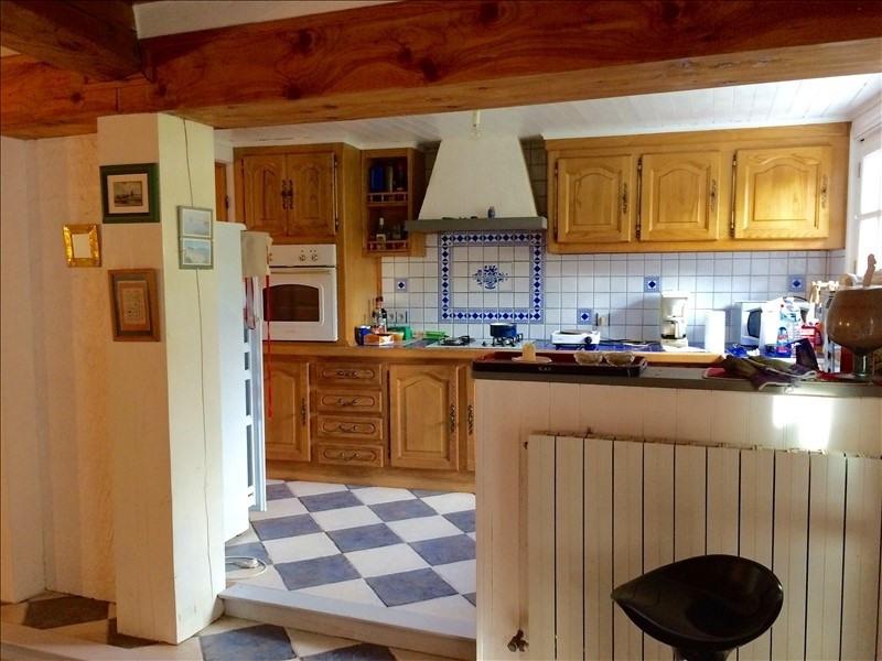 Sale house / villa Semussac 252000€ - Picture 4