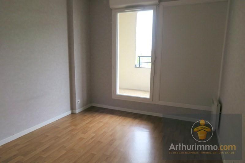 Sale apartment Savigny le temple 129900€ - Picture 6
