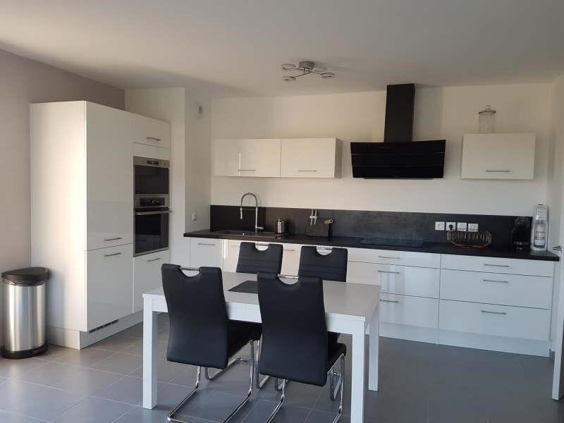 Vente de prestige appartement La fare les oliviers 299 500€ - Photo 7
