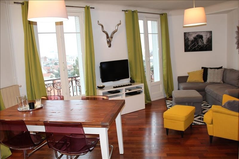 Vente appartement Colombes 650000€ - Photo 2