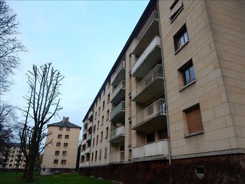 Location appartement Sarcelles 750€ CC - Photo 8