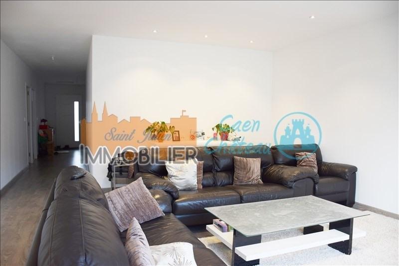 Vente maison / villa Argences 225531€ - Photo 2