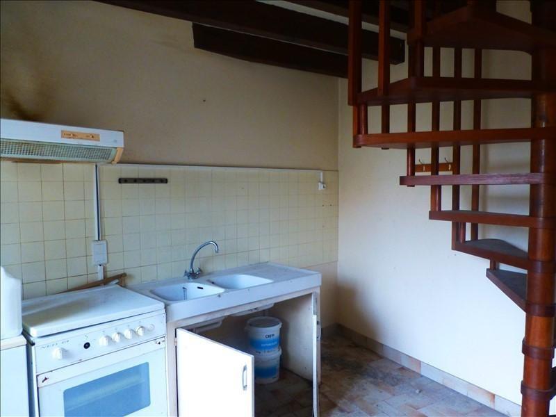 Sale house / villa Labatut 72000€ - Picture 2