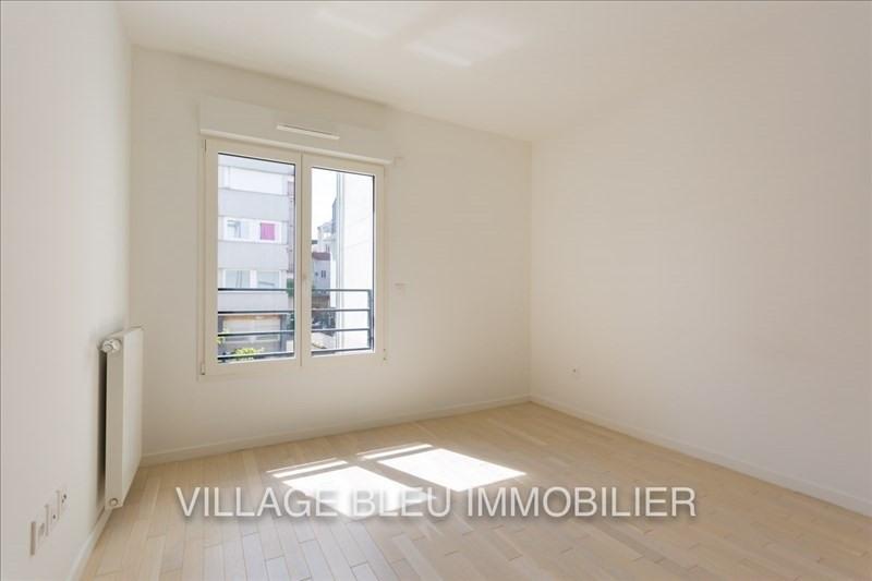 Rental apartment La garenne colombes 1063€ CC - Picture 5