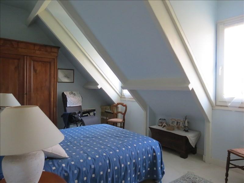 Vente maison / villa Chauvry 472000€ - Photo 8