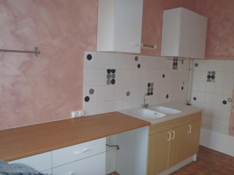 Location appartement Villefranche sur saone 440,16€ CC - Photo 1