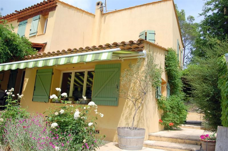 Vente de prestige maison / villa Le canton de fayence 725000€ - Photo 2