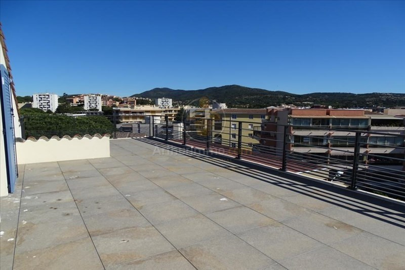 Vente de prestige appartement Sainte maxime 1 178 000€ - Photo 5