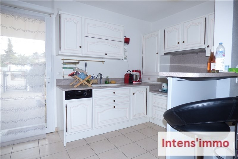 Rental apartment Bourg de peage 910€ CC - Picture 1