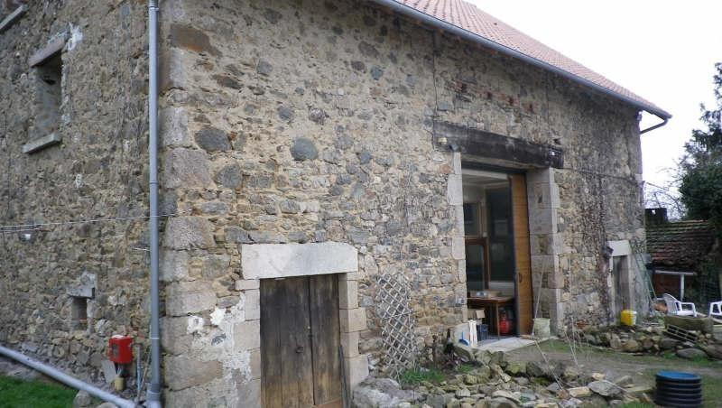 Sale house / villa Nexon 129000€ - Picture 1
