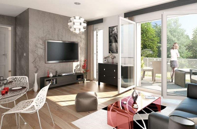 Vente appartement Toulouse 357 000€ - Photo 1
