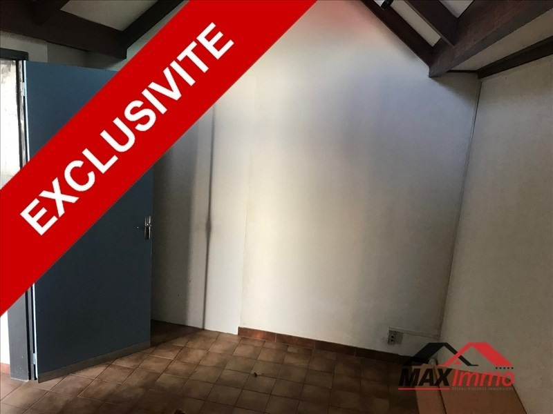 Location local commercial St denis 1 000€ HT/HC - Photo 6