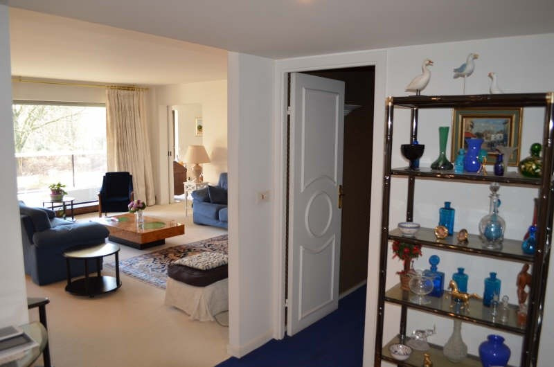 Sale apartment Rocquencourt 760000€ - Picture 3