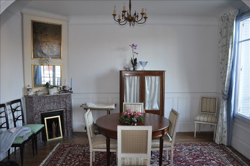 Vente appartement Le vesinet 520 000€ - Photo 2