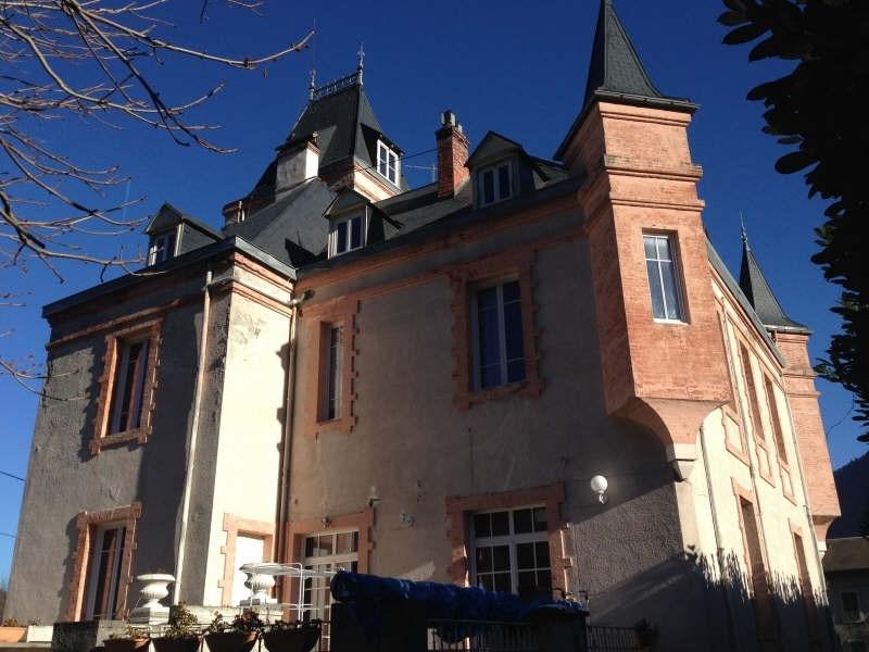 Verkoop  huis Bagneres de luchon 520000€ - Foto 1