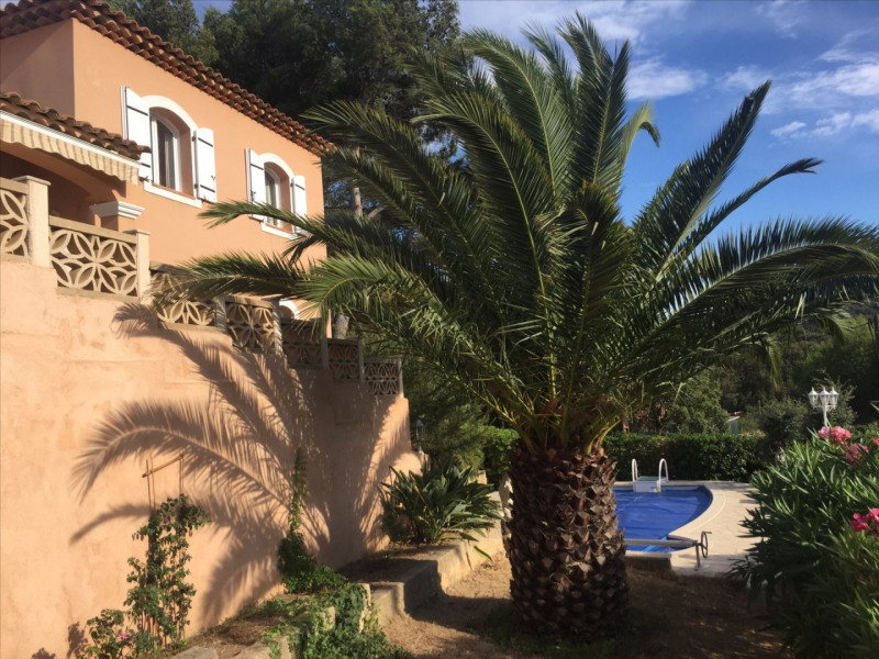 Vente de prestige maison / villa Six fours les plages 650000€ - Photo 5