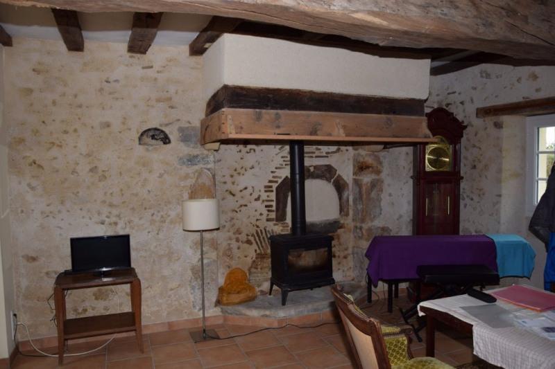 Rental house / villa Bazouges sur le loir 550€ CC - Picture 3