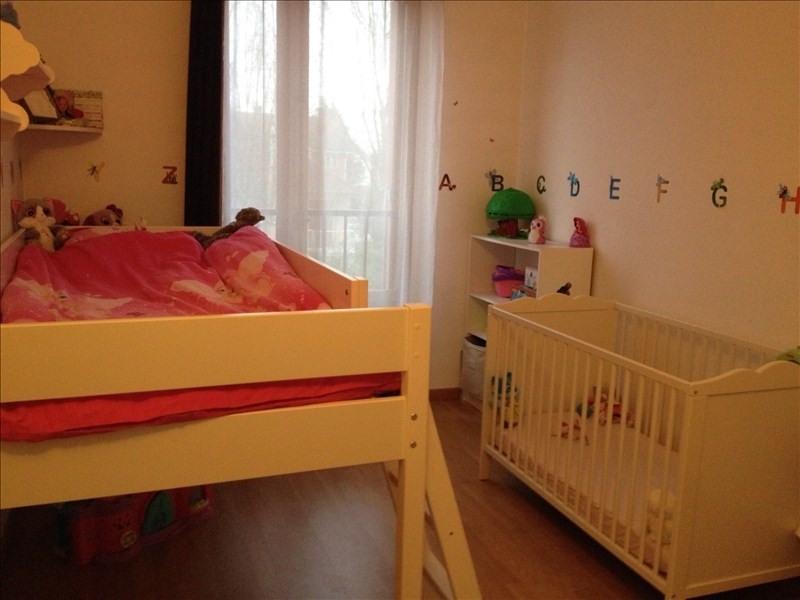 Vente appartement Brie comte robert 160000€ - Photo 5