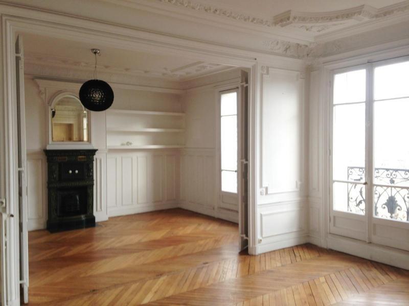 Location appartement Paris 3ème 3385€ CC - Photo 2