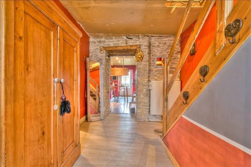Sale house / villa Rioz 189000€ - Picture 4