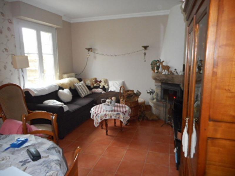 Sale house / villa Saint maudez 231000€ - Picture 8