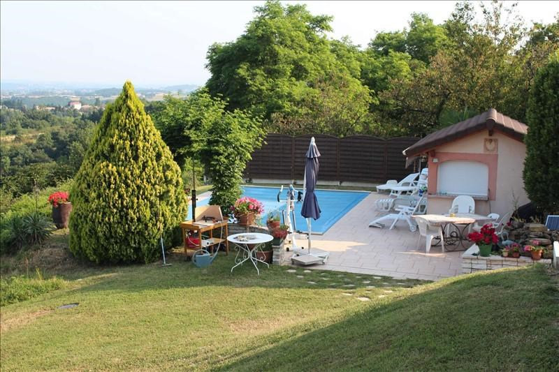 Vente maison / villa Vienne 499 000€ - Photo 3