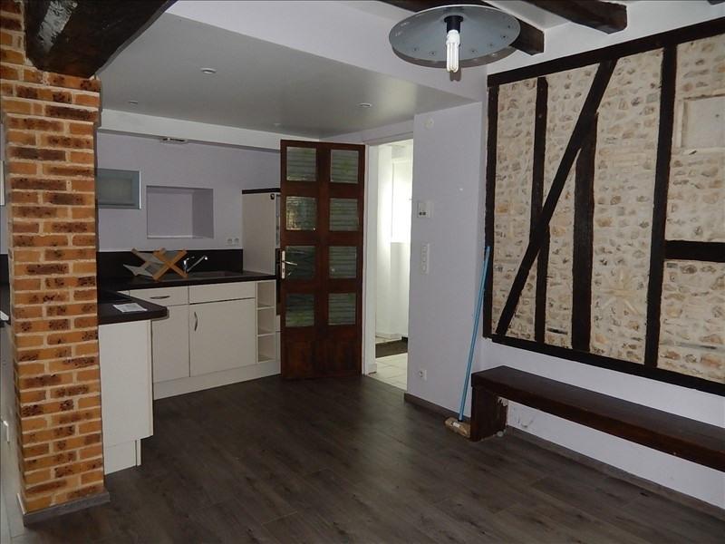 Verkoop  huis Lormaye 222600€ - Foto 3