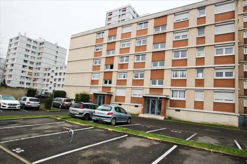 Sale apartment Vitry sur seine 292000€ - Picture 1