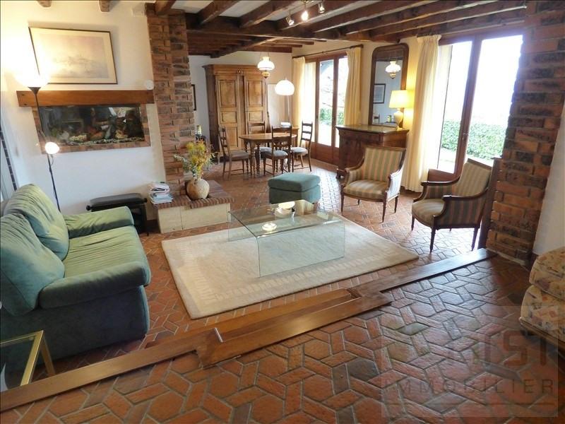 Sale house / villa Pugny chatenod 549000€ - Picture 2