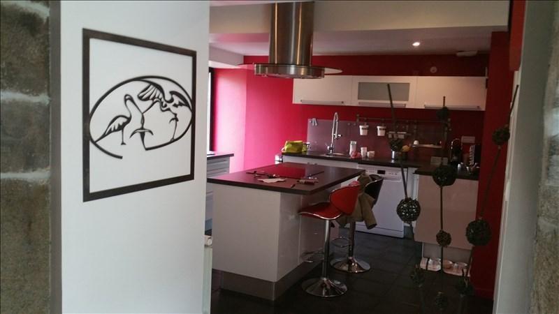 Sale house / villa Bonnemain 310000€ - Picture 5