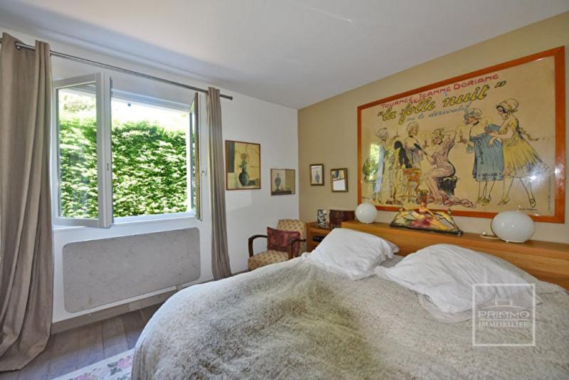 Vente de prestige maison / villa Saint didier au mont d'or 1250000€ - Photo 15