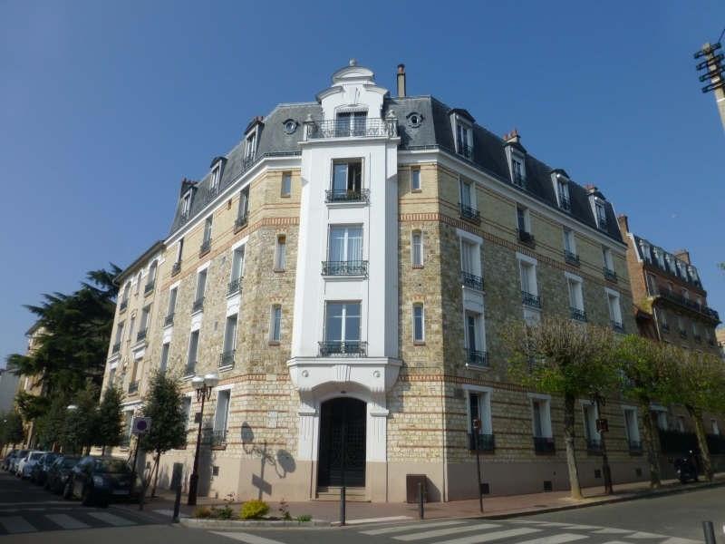 Vente appartement Enghien les bains 249000€ - Photo 1