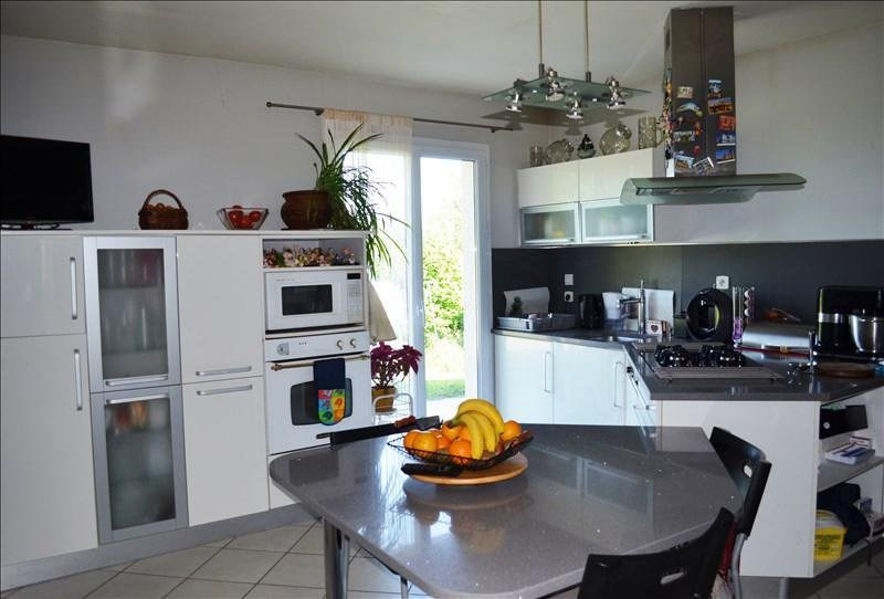 Sale house / villa Montseveroux 343000€ - Picture 7