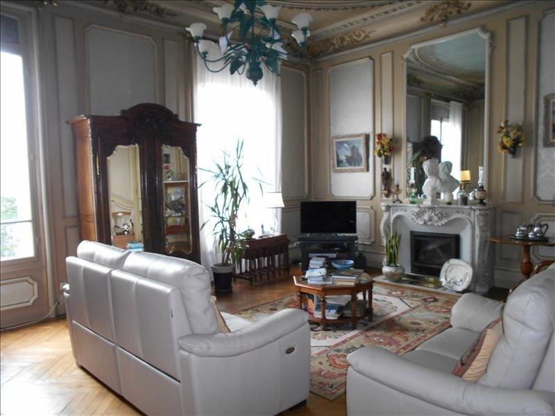 Sale apartment Le havre 325500€ - Picture 2