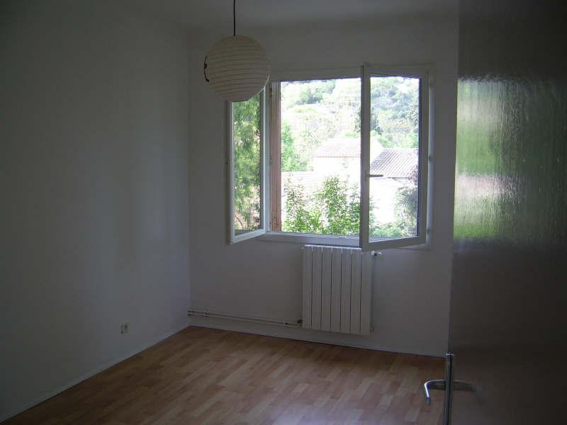 Rental apartment Nimes 600€ CC - Picture 6