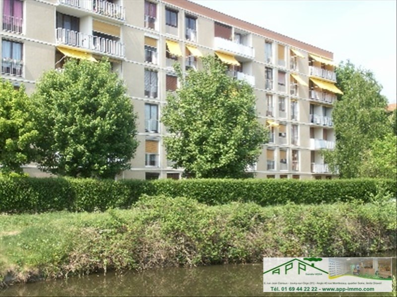 Vente appartement Athis mons 139 900€ - Photo 1