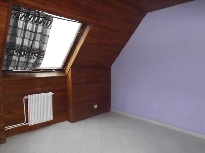 Sale house / villa Fleurines 199000€ - Picture 5